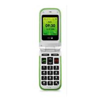 Billede af Doro 410 EasyCare mobil.