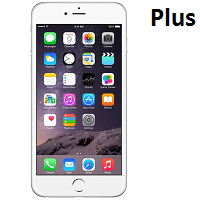 Prissammenligning på Apple iPhone 6 Plus 128GB
