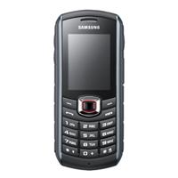 Billede af Samsung B2710 mobil.